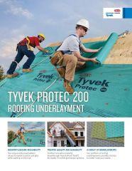 DuPont™ Tyvek® Protec™ 200 Brochure