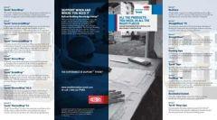 DuPont™ Tyvek®  Product Portfolio - Multi-Family Brochure