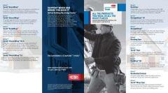 DuPont™ Tyvek® Product Portfolio -Single Family Construction