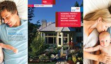 Tyvek Consumer Brochure - Residing