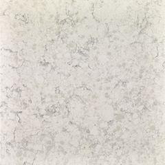2X2 CORIAN QUARTZ STRATUS WHITE LEATHERED